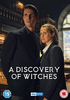A Discovery Of Witches season 1 download (tv episodes 1, 2,...)