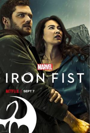 Iron Fist season 2 download (tv episodes 1, 2,...)
