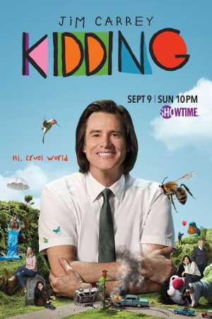 Kidding season 1 download (tv episodes 1, 2,...)