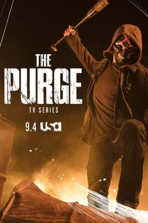The Purge season 1 download (tv episodes 1, 2,...)