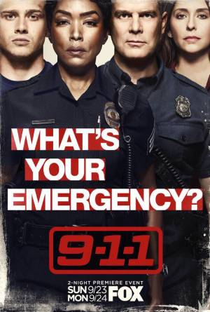 9-1-1 season 2 download free (all tv episodes in HD)