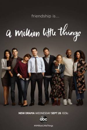 A Million Little Things season 1 download free (all tv episodes in HD)