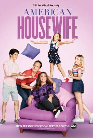 American Housewife season 3 download free (all tv episodes in HD)