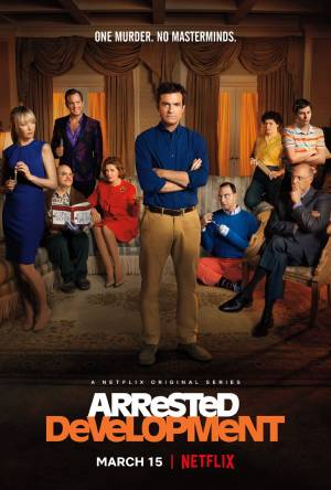 Arrested Development season 5 (part 2) download free (all tv episodes in HD)