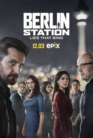Berlin Station Season 3 download free (all tv episodes in HD)
