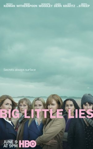 Big Little Lies season 2 download free (all tv episodes in HD)