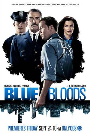 Blue Bloods season 1 download free (all tv episodes in HD)