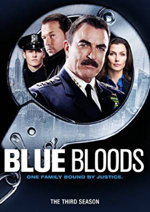 Blue Bloods season 3 download free (all tv episodes in HD)