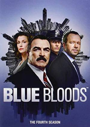Blue Bloods season 4 download free (all tv episodes in HD)