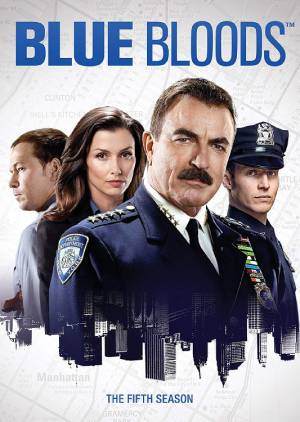Blue Bloods season 5 download free (all tv episodes in HD)