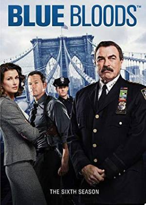 Blue Bloods season 6 download free (all tv episodes in HD)