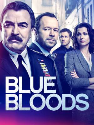 Blue Bloods season 9 download free (all tv episodes in HD)