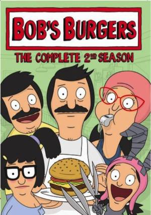 Bob's Burgers season 2 download free (all tv episodes in HD)