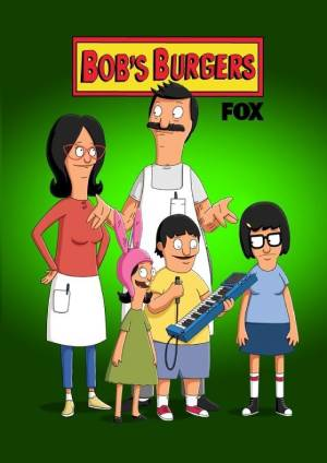 Bob's Burgers season 7 download free (all tv episodes in HD)