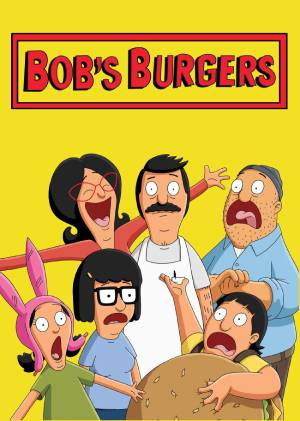 Bob's Burgers season 9 download free (all tv episodes in HD)