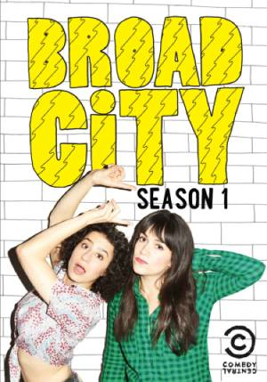 Broad City season 1 download free (all tv episodes in HD)