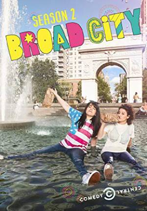 Broad City season 2 download free (all tv episodes in HD)