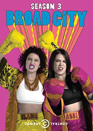Broad City season 5 download free (all tv episodes in HD)