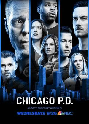 Chicago P.D. season 6 download free (all tv episodes in HD)