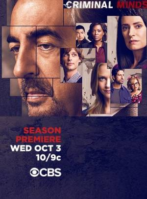 Criminal Minds season 14 download free (all tv episodes in HD)