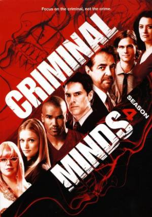 Criminal Minds season 4 download free (all tv episodes in HD)