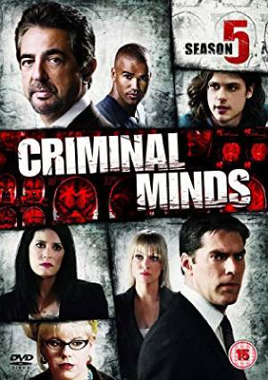 Criminal Minds season 5 download free (all tv episodes in HD)