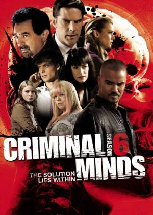 Criminal Minds season 6 download free (all tv episodes in HD)