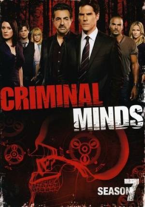 Criminal Minds season 7 download free (all tv episodes in HD)