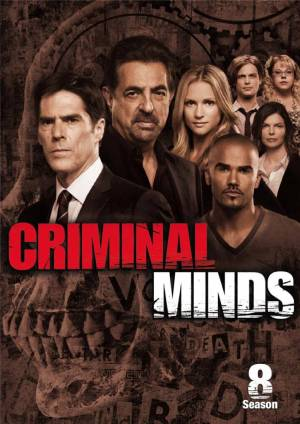 Criminal Minds season 8 download free (all tv episodes in HD)