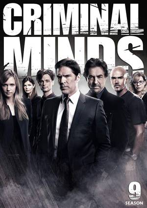 Criminal Minds season 9 download free (all tv episodes in HD)