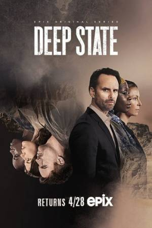 Deep State season 2 download free (all tv episodes in HD)