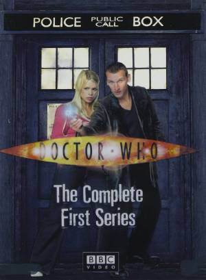 Doctor Who season 1 download free (all tv episodes in HD)