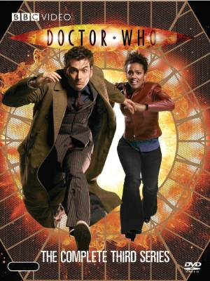 Doctor Who season 3 download free (all tv episodes in HD)