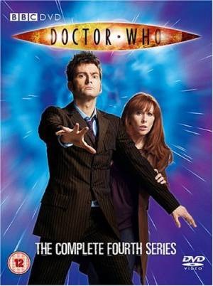 Doctor Who season 4 download free (all tv episodes in HD)