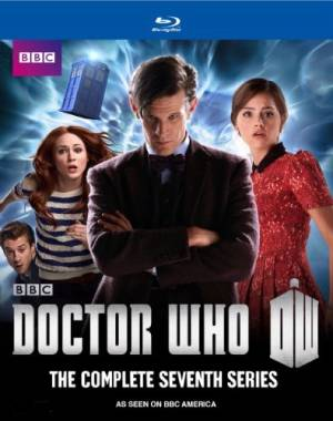 Doctor Who season 6 download free (all tv episodes in HD)
