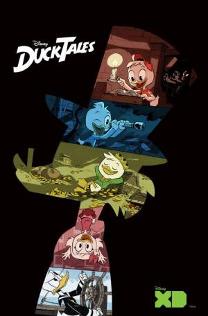 DuckTales season 2 download free (all tv episodes in HD)
