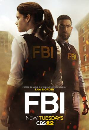 FBI season 1 download free (all tv episodes in HD)