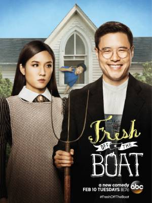 Fresh Off the Boat season 1 download free (all tv episodes in HD)