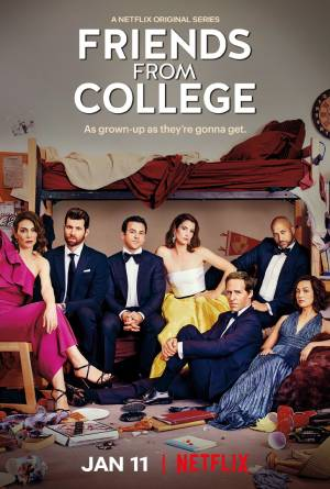 Friends from College season 2 download free (all tv episodes in HD)
