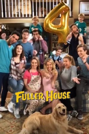 Fuller House season 4 download free (all tv episodes in HD)