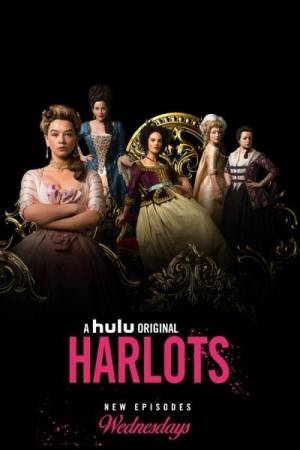 Harlots season 3 download free (all tv episodes in HD)