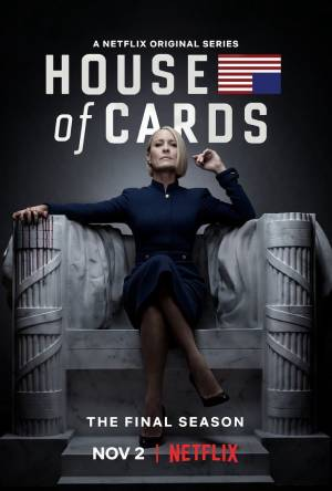 House of Cards season 6 download free (all tv episodes in HD)