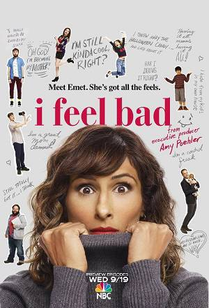I feel bad season 1 download free (all tv episodes in HD)