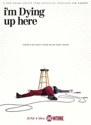 I'm Dying Up Here season 1 download (tv episodes 1, 2,...)