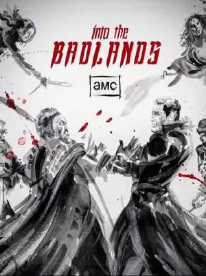 Into the Badlands season 3 (part 2) download free (all tv episodes in HD)