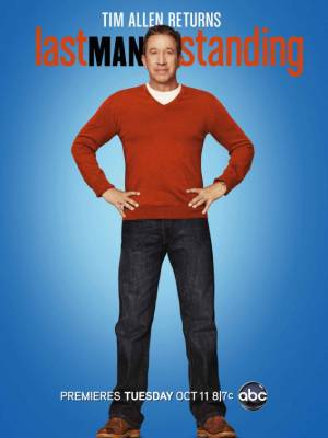 Last Man Standing season 1 download free (all tv episodes in HD)