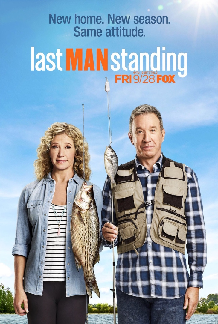 Last Man Standing season 7 download free (all tv episodes in HD)