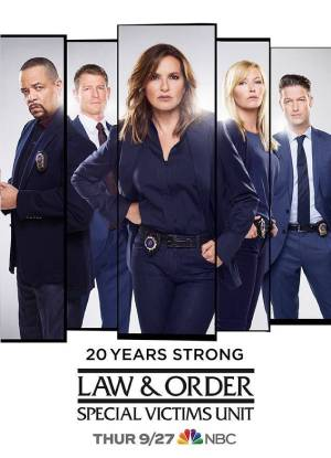Law & Order Special Victims Unit season 20 download free (all tv episodes in HD)