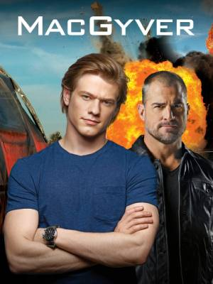 MacGyver season 3 download free (all tv episodes in HD)