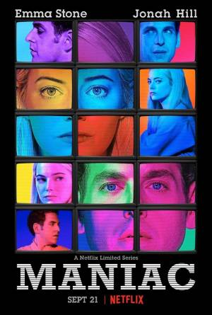 Maniac season 1 download free (all tv episodes in HD)